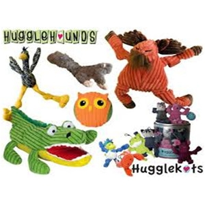 25% Off Huggle Hounds Toys