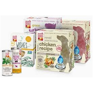 20% Off The Honest Kitchen Treats, Boxes, & MORE