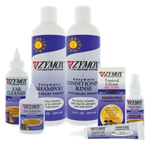 15% Off Zymox Enzymatic Hygiene Products
