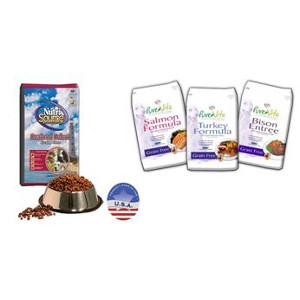 $2, $3 or $5 Off A Bag of NutriSource of Pure Vita