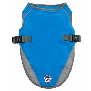 Canada Pooch Chill Seeker Cooling Vest 20