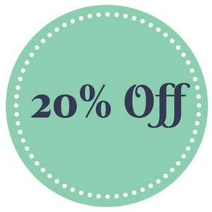 20% Off All Winter Clothing