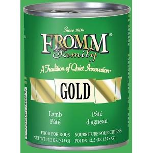 Gold Lamb Pâté