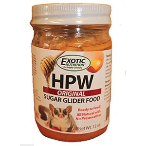 Exotic Nutrition HPW Original 16 oz.