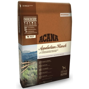 Acana© Appalachian Ranch Dog Food
