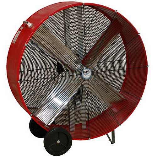 Exterior High Volume Fan : Equipment rentals tool hardware in sarver pa