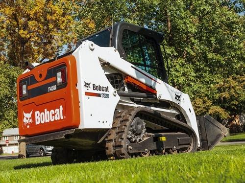 Bobcat T450 Tracked Loader (NEW!!!)