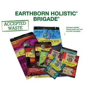 Earthborn Holistic Recycling Program