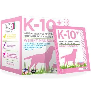 K-10+ Weight Management