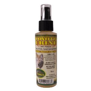 Kishel's Coyote Urine