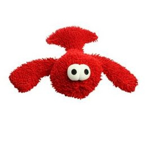 Mighty Microfiber Jr Micro Lobster