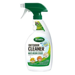 Scotts® Outdoor Cleaner Plus OxiClean™ 32 Oz.