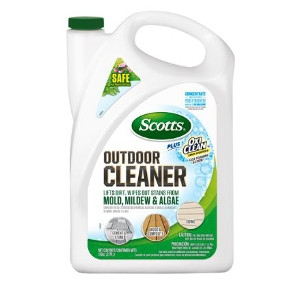 Scotts® Outdoor Cleaner Plus OxiClean™ Concentrate 1 Gallon