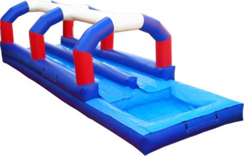 Slip and Slide (COMING SOON)