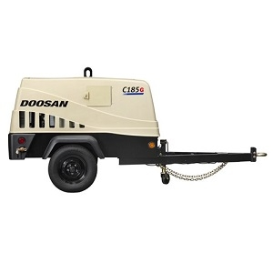 Doosan C185 Air Compressor