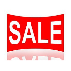 Annual Equipment Sale