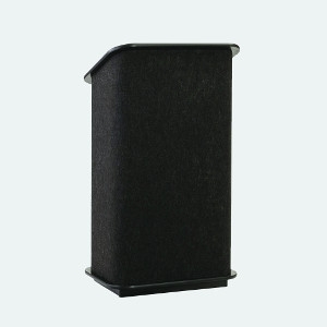 Sound-Craft One Piece Lectern Style Unit