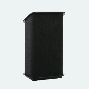 Sound-CraftOne Piece Lectern Style Unit