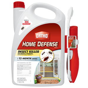 Ortho® Home Defense MAX® Insect Killer For Indoor & Perimeter1 Ready-To-Use