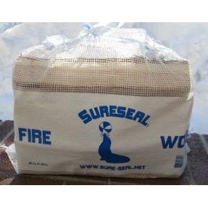 Kiln Dried Firewood .75 cuft Bundles- 2 for $12.49