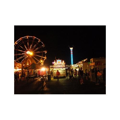 Dublin Fireman's Fair