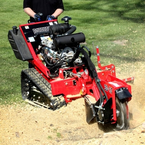 Barreto® 30SG Stump Grinder