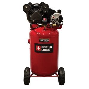 Porter Cable 35 Gallon Air Compressor