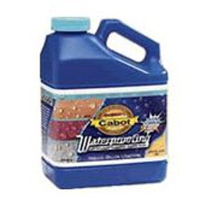 1- Gal. Clear Waterproofer: $21.79