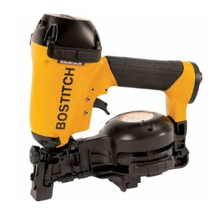 Coil Roofing Nailer: $229.99