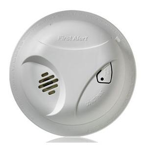First Alert Smoke Alarm: $8.39
