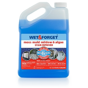 Mold, Mildew, and Algae Remover 1 Gal.