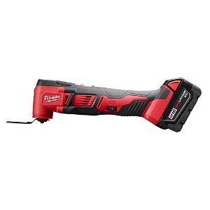 M18 Cordless LITHIUM-ION Multi-Tool Kit