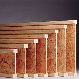 LP SolidStart I-Joists