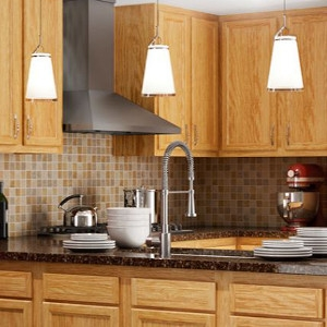 Chadwood Series Kitchen Cabinets