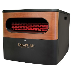 Infrared Portable Heater: $179.99