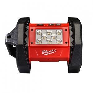 18 V LED Flood Light: $89.00