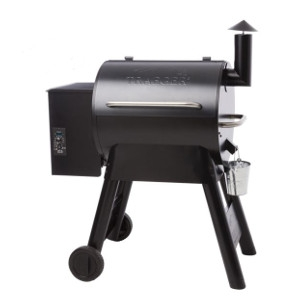 Pro Series 22 Pellet Grill