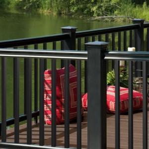 TimberTech Composite Radiance Railing