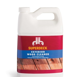 1-Gal. Wood Cleaner