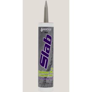 Slab Concrete Crack Repair Sealant