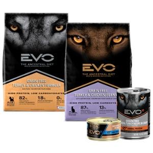 EVO Pet Food