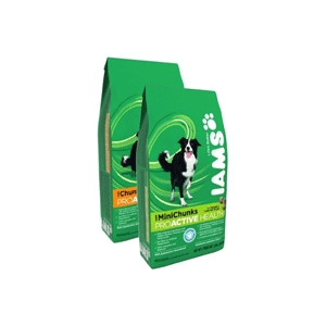 $5 Off Iams Bags 24lb or Larger