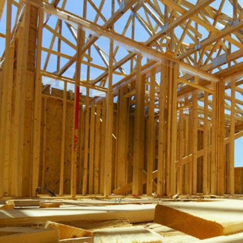 Full-Line of Building Materials
