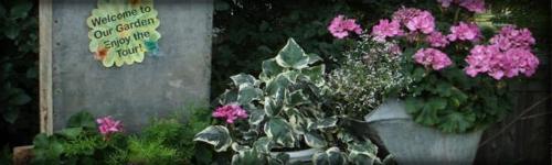 Garden Accents