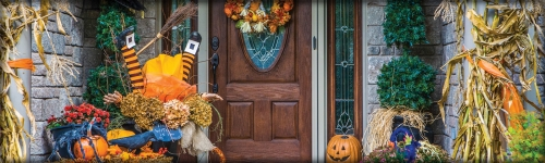 Fall Decorating Couldn't be Easier!