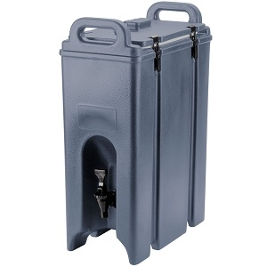 5 Gallon Cambro Insulated Hot/Cold Beverage Dispenser