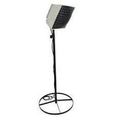 Hot Zone 1500w Radiant Heater