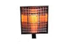 Hot Zone 1500w Radiant Heater