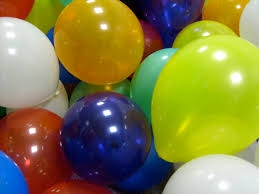 Helium Tanks For Balloons