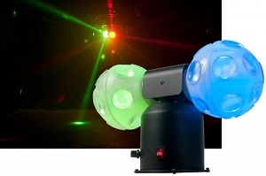 Jelly Cosmos LED Party Light